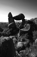 Balanced Rock, Big Bend